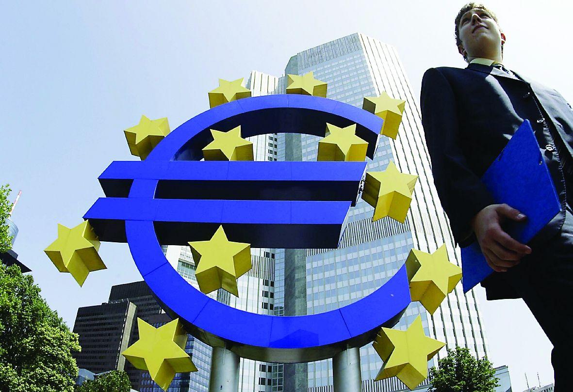 欧元区1月消费者信心回升欧元兑美元短线震荡