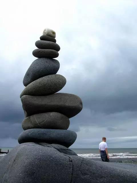 [转载]命运的平衡法则