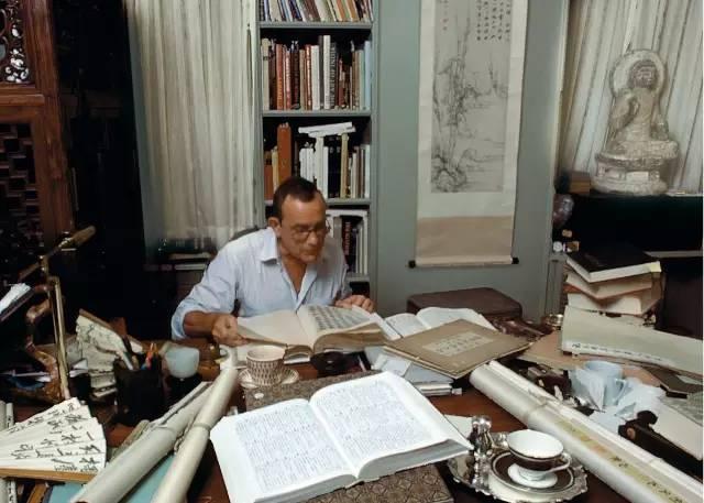 """一个美国人的家,因为""""中国""""而惊艳全世界! - 风帆页页 - 风帆页页博客"""
