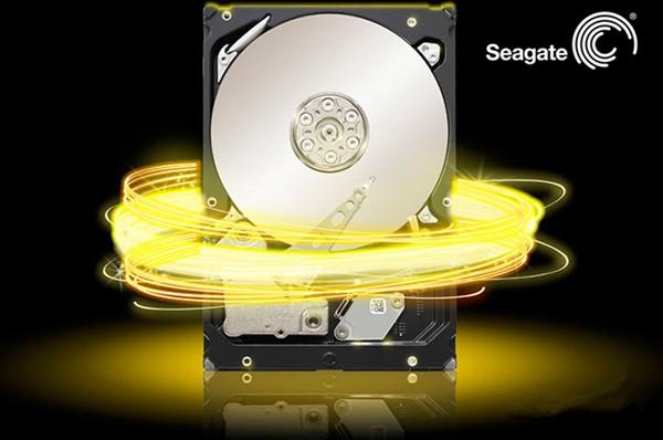 全新存储革命逆袭SSD 希捷确认16/20TB硬盘的照片 - 2
