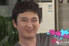 62岁王健林1亿小目标,52岁马云天生招桃花,40岁撒贝宁懵逼