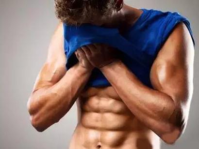 无器械(核心力量)练出肌肉!你敢尝试吗?