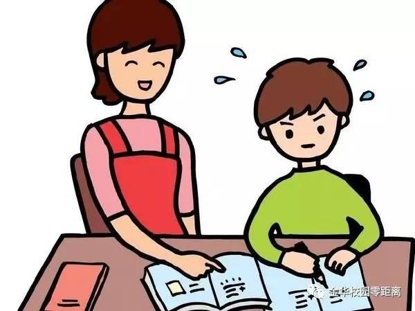 的问题上要谨慎思考,三思而行.   3.鼓励孩子自己检查作业.让孩子