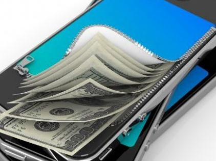 传统POS将被智能POS替代无卡支付是未来趋势