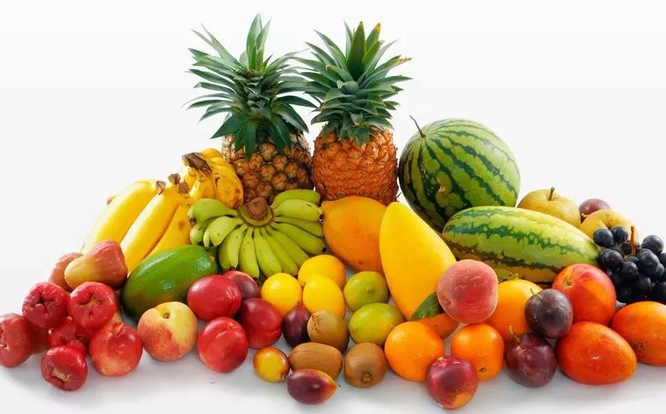 春节养生水果排行榜