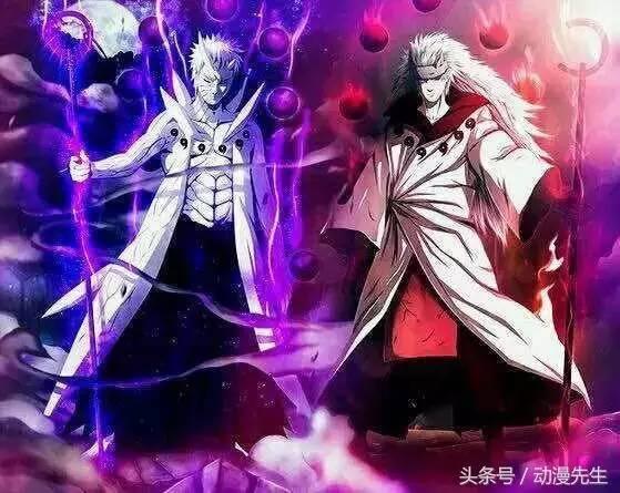 火影忍者,造型太霸道,这五种战斗服哪个好?