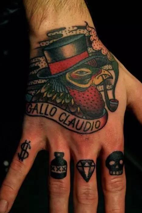 刺青 纹身 467_700 竖版 竖屏