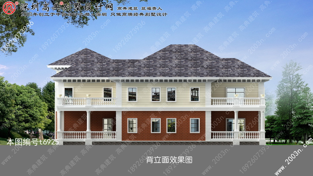别墅施工图纸及效果图大全首层300平方米
