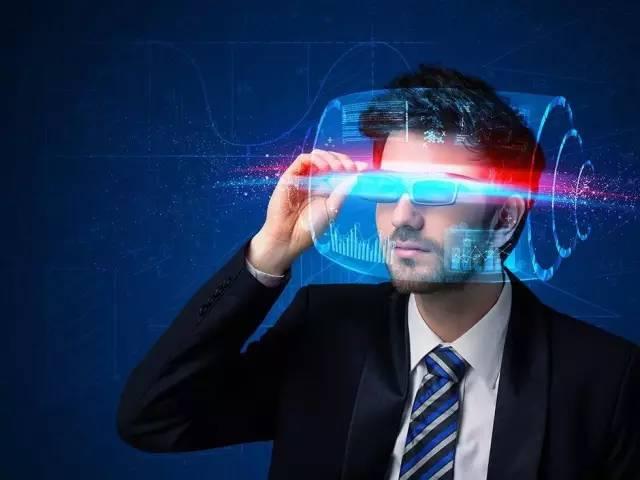 共享经济、VR等11大趋势,谁将称霸2017?