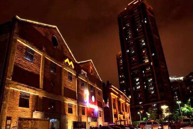 广州市荔湾区沙面南街3号    怎么去:黄沙站 f出口         太古仓图片