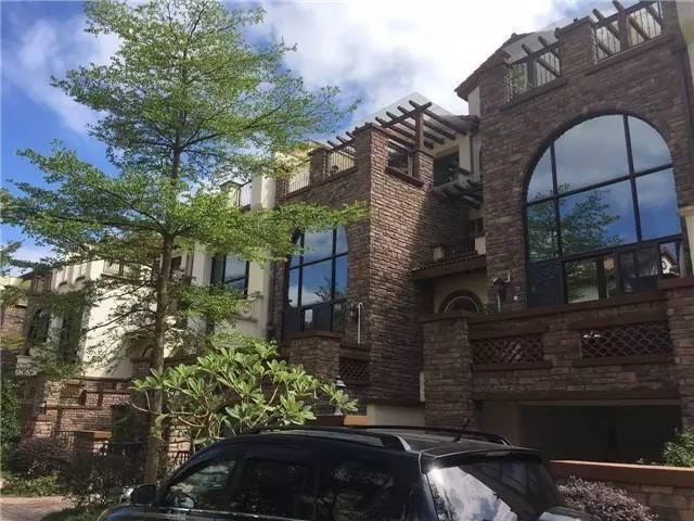 石龙温泉周边性价比度假别墅别墅大盘点,比春节直降70%超高路开元图片