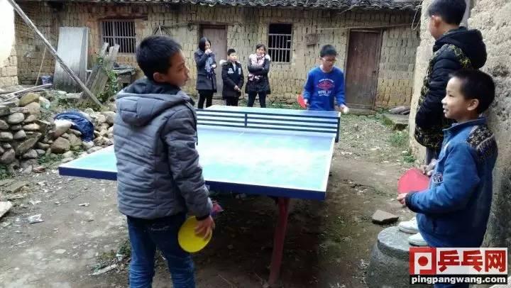 赠送比得到球台乐-《乒乓网更快毽球赠予》-搜舟东金岭牌山区图片