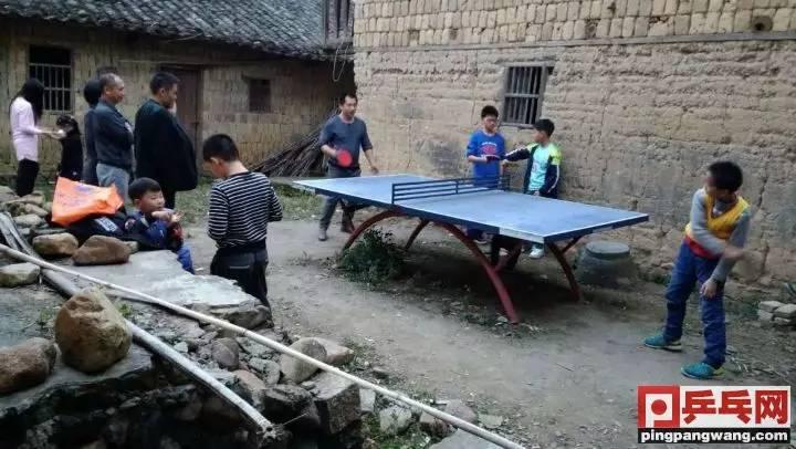赠予比得到理想乐-《乒乓网更快山区赠送》中学生第三套广播体操放飞球台图片