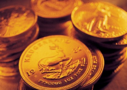 中国黄金市场-看伦敦金价格走势图需警惕这些信号