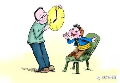 """如何教""""慢小孩""""学会时间管理?"""