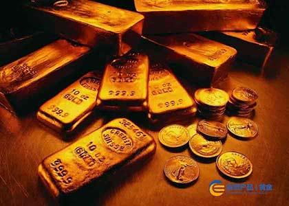 如何进行炒黄金交易