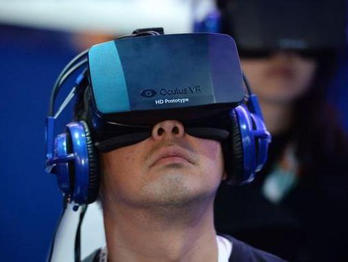 Facebook虚拟现实部门被判剽窃赔款5亿美元