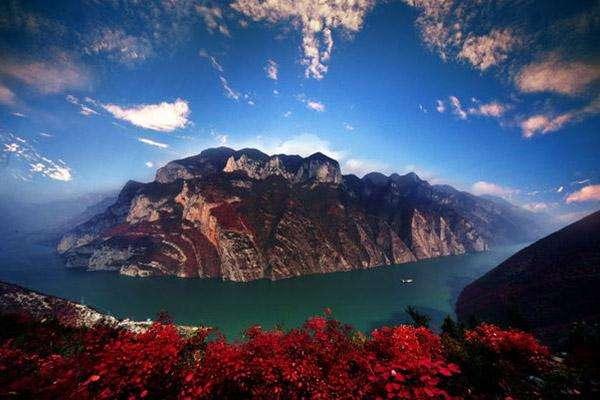 旅游攻略的定义:世界十大最美的天然景色