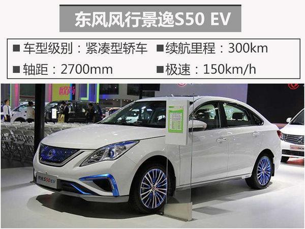 2017年将上市的10大纯电动汽车高清图片