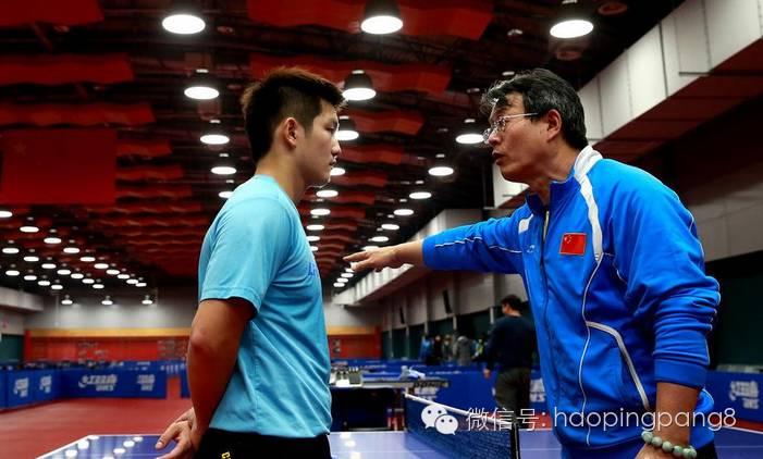 意义打乒乓球的真正小牌-搜狐体育这是斗牛怎么玩图片