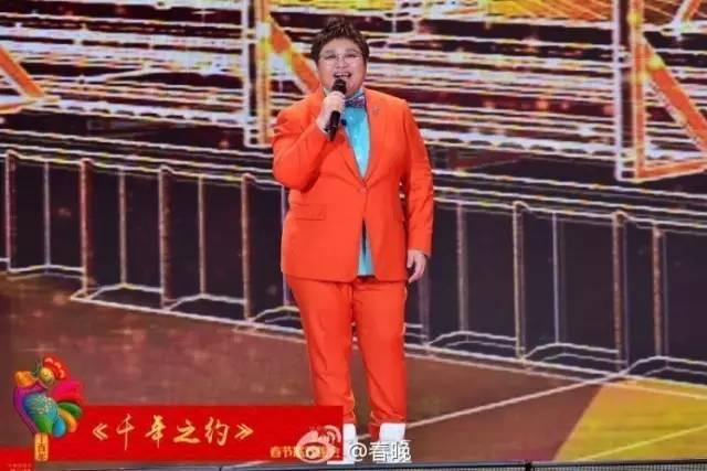 千年之约》和《不忘初心》等歌曲,由韩红、韩磊、谭维维等实力唱将