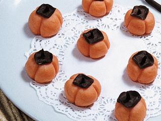 贵阳市传统的汉族小吃之柿子包的做法