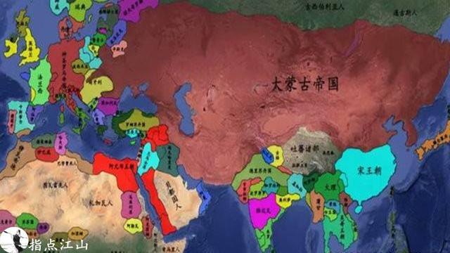 中国有一位王者,连美国五星上将都非常佩服,曾
