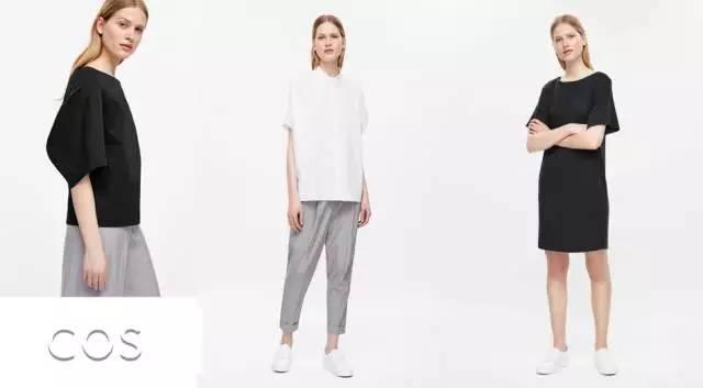 比ZARA,HM更值得剁手的14大服装品牌,不只悦目时兴还廉价!