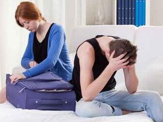 这种人离婚后、二婚也不会幸福!