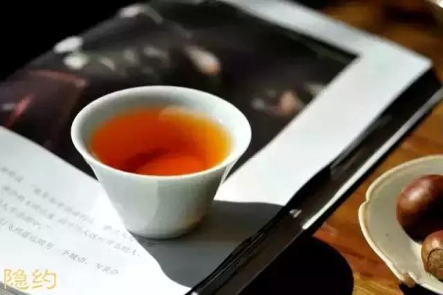 武夷岩茶产地哪里图片