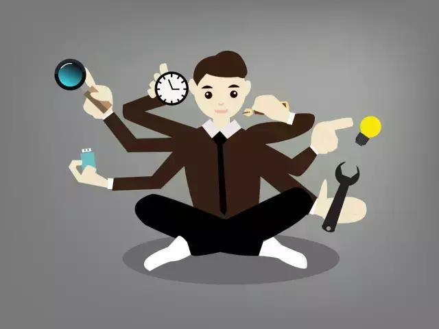 项目经理好不怎样好当,就看你工作中有无这5种迹象