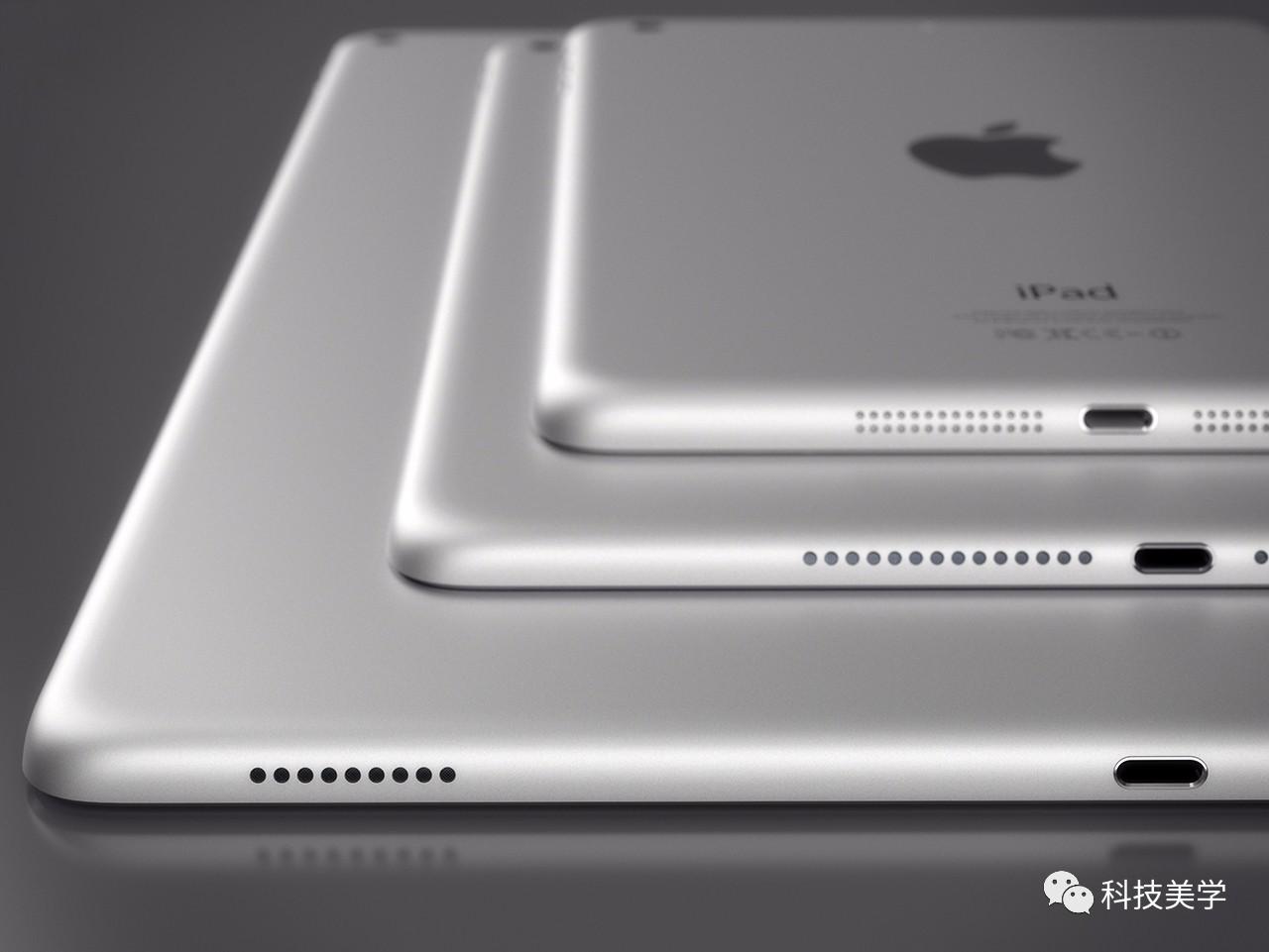 iPad似乎不能够了,微软平板强势突起
