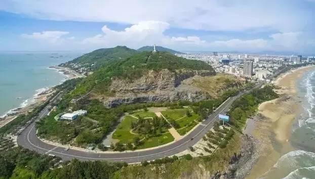 世界最美的村落!