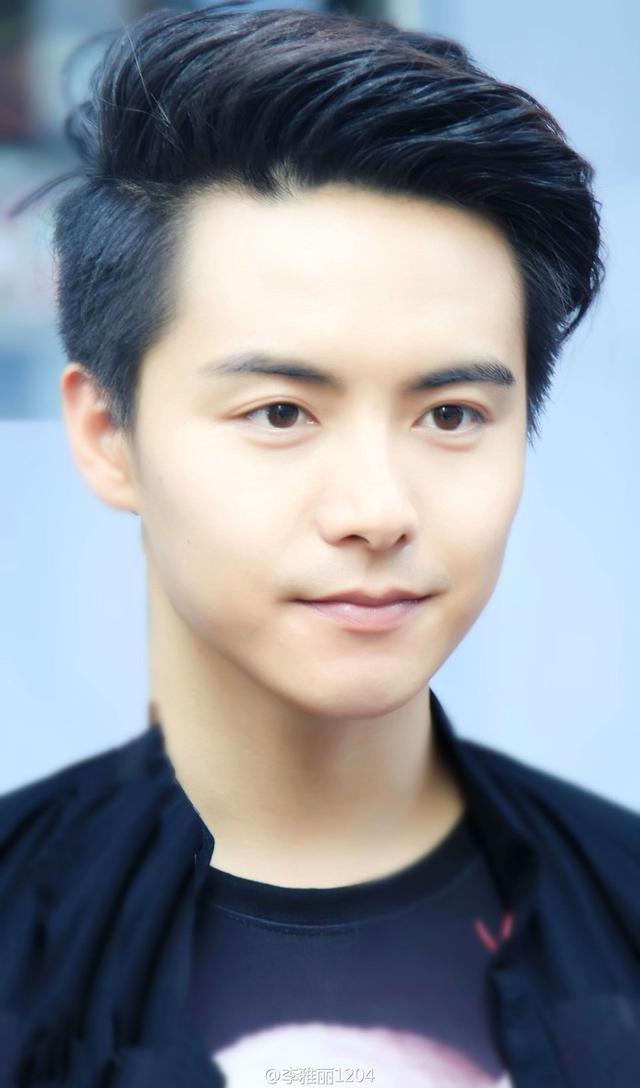 今日男演员前10排名榜,有你喜欢的他吗?