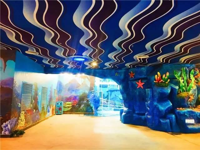 游玩推介 || 热高乐园海底两万里&梦幻雨林,给你不一
