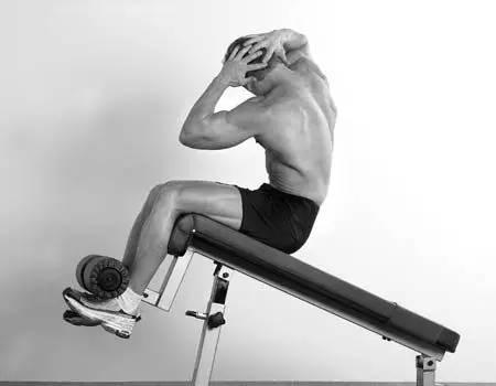 【教程】压视频的组图拿走新闻,打拐锻炼,10天通通腹肌箱底图片