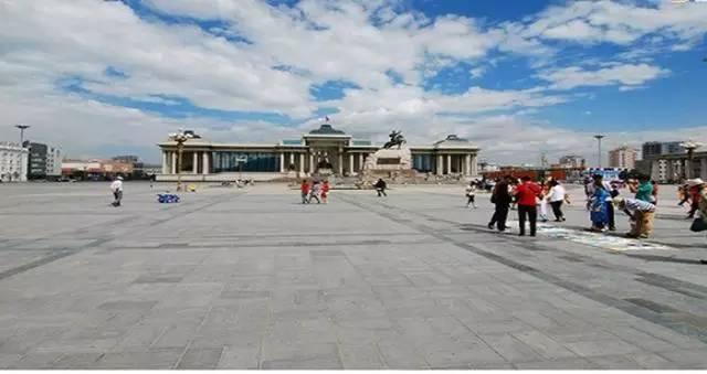 比朝鲜还没存在感的蒙古国,却拥有最地道的美