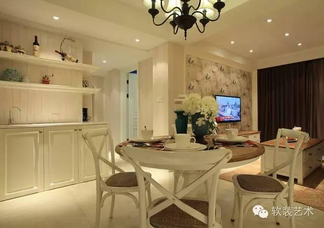 莺歌燕舞,美式混搭的奢华贵雅风!家具代理怎么图片