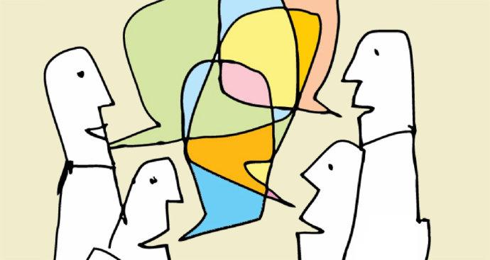 如何让托福口语更有逻辑性?新思达英语图片