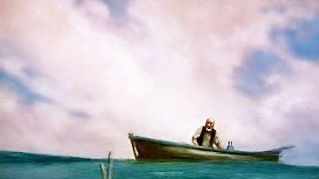 三分钟读完《老人与海》,附精美句子解读!图片
