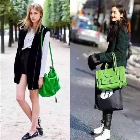 2017年最实用的10个流行趋势+2017年度流行色要怎么穿?