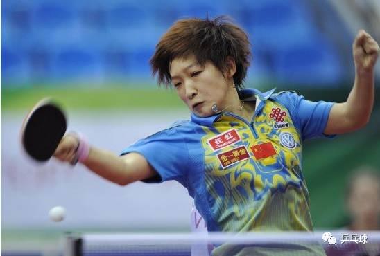 乒乓台球--关于乒乓球到底该练习?哈尔滨教学女v台球图片