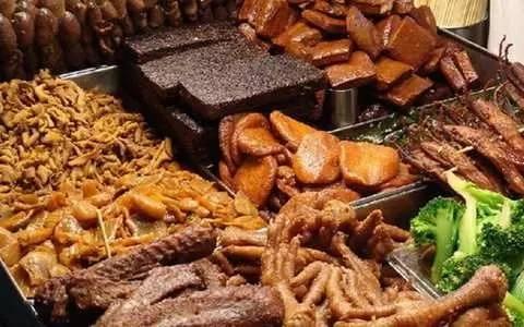 超市里最脏的食物,也许你天天在吃! - 风帆页页 - 风帆页页博客