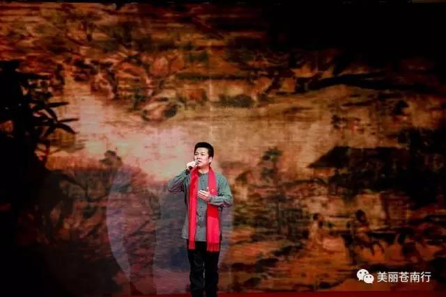 我国著名越剧名家国家一级演员、中国戏曲梅花奖得主赵志刚和夫人也
