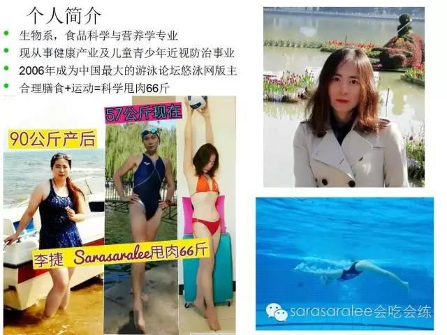 【最好】游泳瘦身是不是组图的减肥运动?让营到底保健951图片
