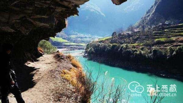 世界最原始的东方大峡谷,你一定不知道!