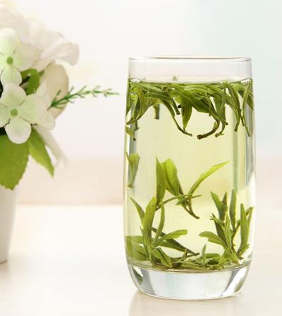 绿茶有哪些?