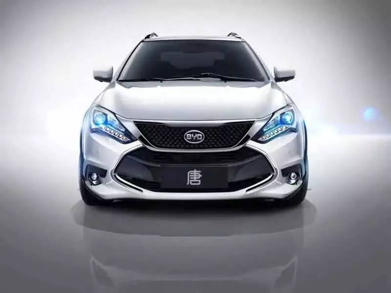 《车记2016》第四回:坚决聚焦新能源,亚迪数钱到手软! - 予墨Auto - 予墨Auto的博客