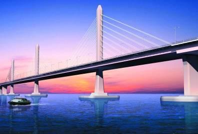 谈谈港珠澳大桥对珠海的影响