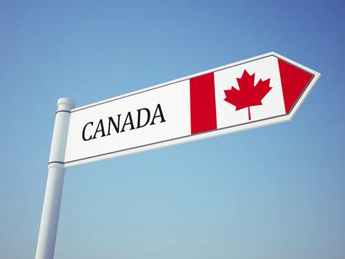 老司机带你坐上加拿大留学直通车 嘟嘟嘟快上车!